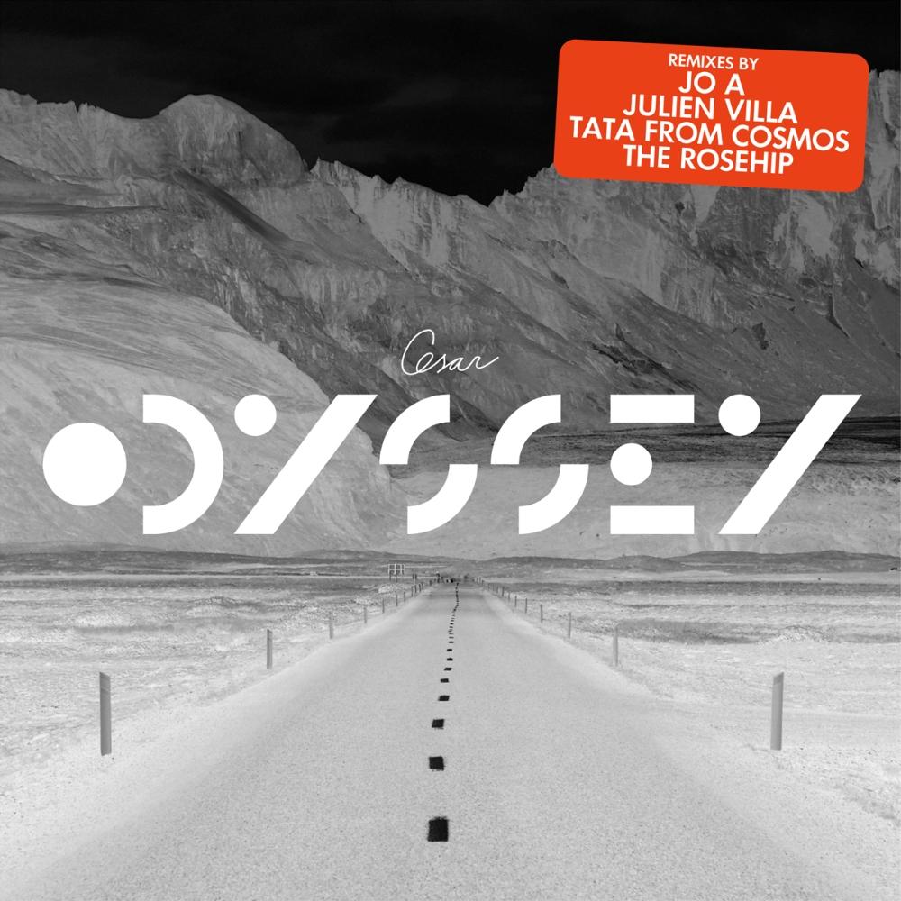 Cesar - Odyssey